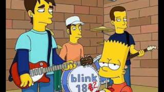 Blink 182 - The Voice Inside My Head (Studio Outtakes)