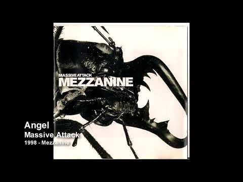 Massive Attack - (2003) Mezzanine [Full Album]