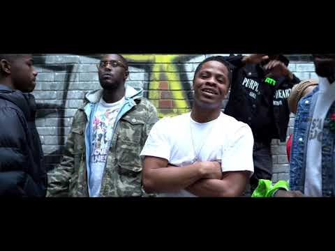 Unfoonk - Mob Ties (Official Video) Feat. 24 Heavy & Slimelife Shawty Filmed By BillionDollarVision