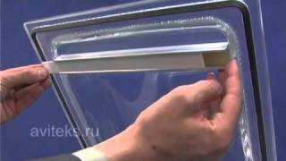 упаковщик вакуумный magner