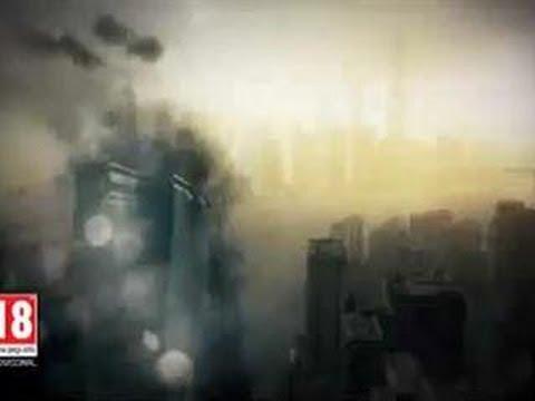 Battlefield 4 Trailer Leaked? (Low Rez source file)