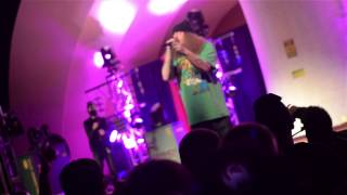 Independent Powerhouse Tour Wichita Kansas - Official Video