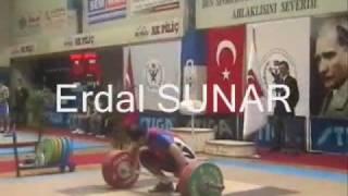 Türkiye Halter Şampiyonası