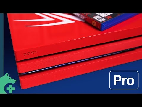 PlayStation 4 Pro - Still Worth it in Late 2018?