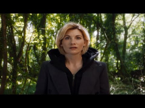 Doctor Who is a Woman Now - Jodie Whittaker is NOT the First Female Doctor