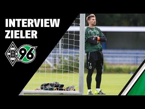 """""""Ein schrecklicher Tag!""""   Interview Ron-Robert Zieler   Borussia M´Gladbach - Hannover 96"""