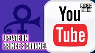 New Videos on Prince's Channel!!