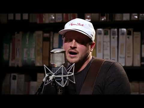 Josh Abbott Band - Until My Voice Goes Out - 8/11/2017 - Paste Studios, New York, NY