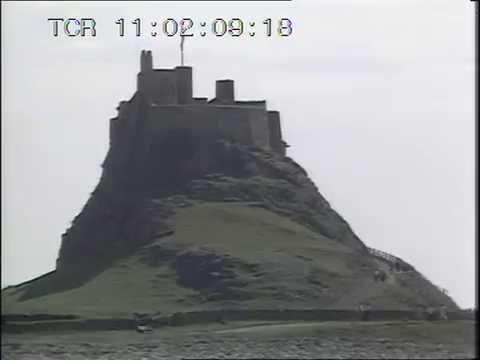 Lindisfarne -  Northumberland - 1982
