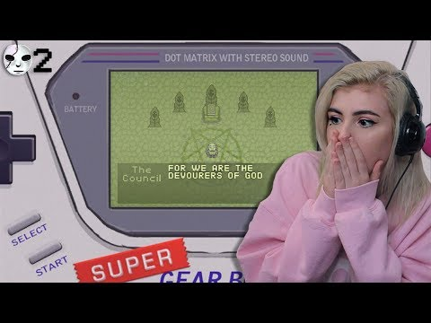 SATANIC VIDEO GAMES | Sally Face Ep 2 - PART 2