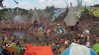 OZORA 2015 (Astrix - The Old Monsters)