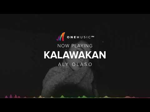 Kalawakan by Aly Olaso | BE DISCOVERED