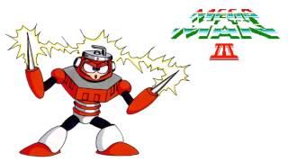 Mega Man 3 - Spark Man Stage (Sega Genesis Remix)