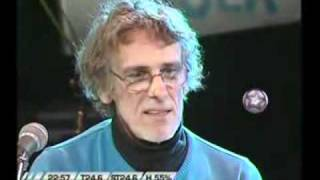 Luis Alberto Spinetta - Volver Rock con Tom Lupo y Catalina Spinetta