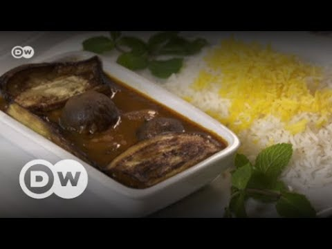 A taste of the 1,001 Nights in Berlin | DW English