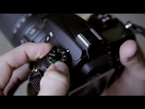 Camera Setting for Studio Flash Photography : DSLR Photography Tips