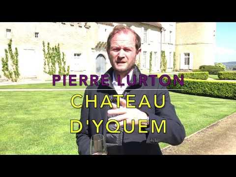 Pierre Lurton Yquem