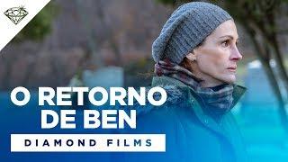 O Retorno de Ben | Trailer Oficial Legendado