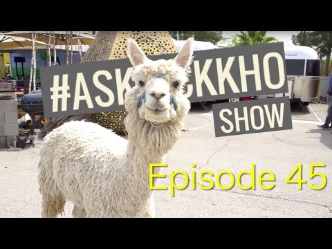Inside the RSD Musical Theatre Production | #AskNickKho Episode 45