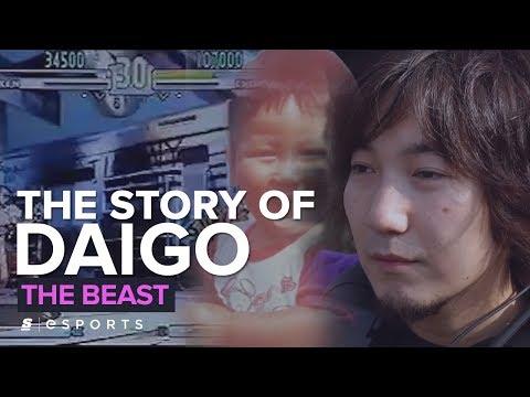 The Story of Daigo Umehara: The Beast (FGC) להורדה