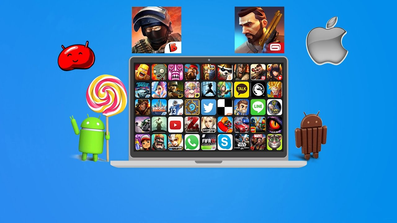 how to play pc games on mac youtube