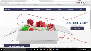 Track USPS Packages without tracking number!