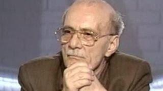 Режиссер Георгий Данелия отмечает 85-летие