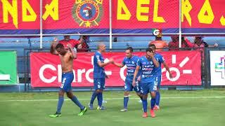 Video goles: Municipal 3-2 Cobán Imperial - 2019 Apertura Jornada 07