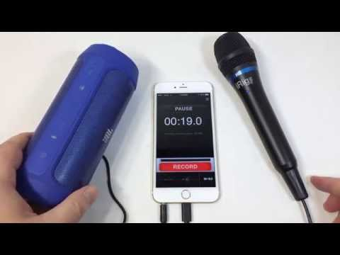 IK Multimedia iRig Mic HD Unboxing Review @IKmultimedia