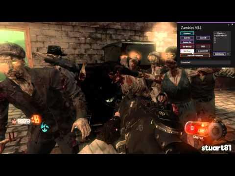 BO3 | Zambies v3.1 RTE Tool - Xbox 360 (JTAG/RGH)