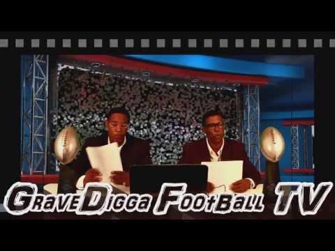 GraveDigga Football TV 2013 PROMO- Featuring Snoop Dogg & Soopafly