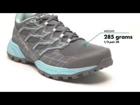 74618f5a0 SCARPA Women s Neutron 2 Alpine Running Shoes - YouTube