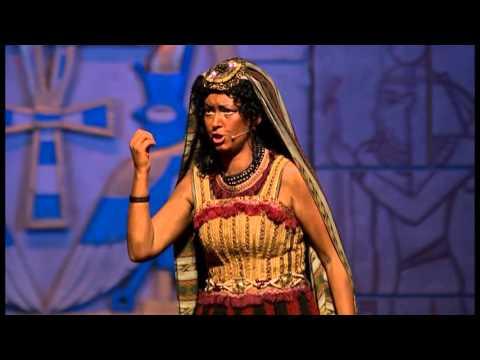 """Opera Verdi Europa """"AIDA"""""""