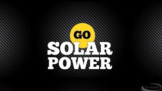 Go Power! RV Solar Charging and Inverter Systems