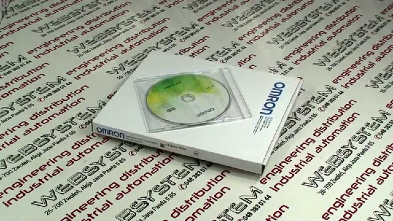 download cx drive omron