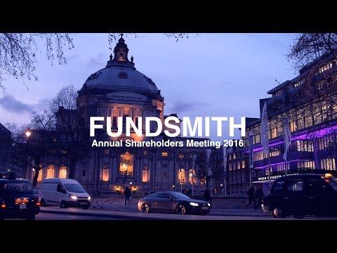 FUNDSMITH ASM 2016