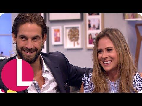 Will 'Love Island' Runner-Ups Jamie and Camilla Stick Together? | Lorraine