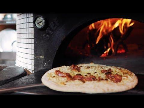 Eats In The D - Bigalora Wood Fired Cucina - Royal Oak Restaurants - Episode #18