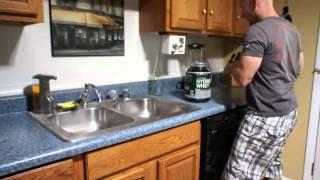 Optimum Nutrition Turbo Chocolate Platinum Whey Review