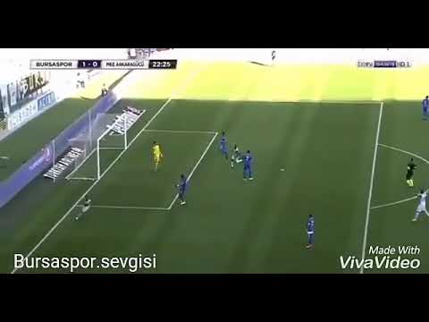 Premier ligi golu / Umut Meraş