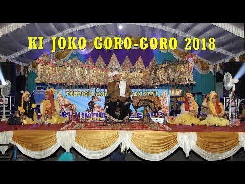 Pengajian Lucu Full KI JOKO GORO GORO & Nurul Jadid Music Mayangrejo Cah TeamLo Punya