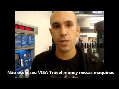 Cuidados ao comprar um Easy Card em Miami (com legenda) - YouTube