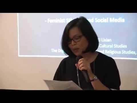 Panel 2: Feminist Stirrings & Social Media in Mainland China