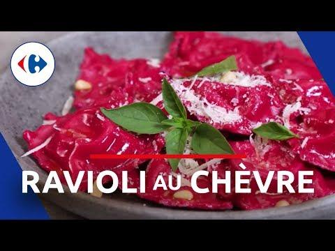 ravioli-au-chèvre-|-les-recettes-carrefour