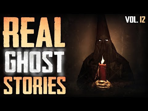 Haunted Catholic Church | 11 True Creepy Paranormal Ghost Horror Stories (Vol. 12)