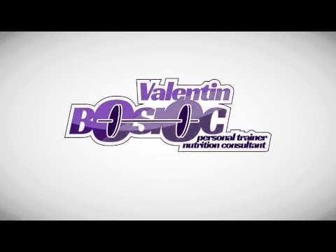 Valentin Bosioc - welllness specialist