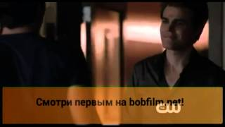 Дневники Вампира 5 сезон трейлер