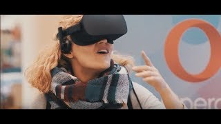 Experience Virtual Reality in Opera | BROWSER | Opera thumbnail