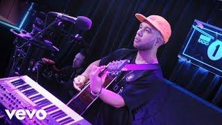 Jax Jones - Breathe in the Live Lounge Video