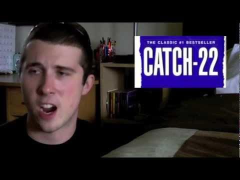 Joseph Heller -- Catch-22: Book Review